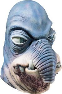 Masque latex Watto Toydarian