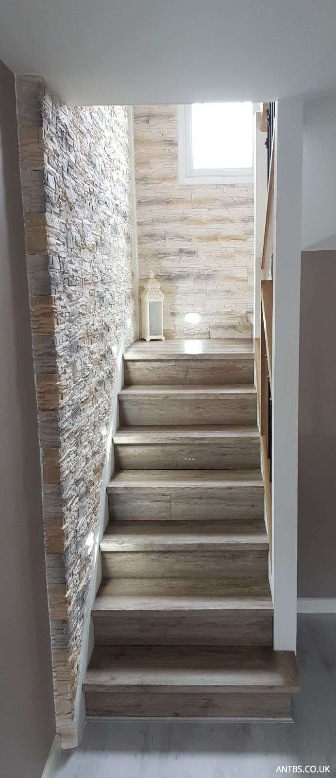 Mamperlan Bullnose Laminated Stair Panels In 2020 Stair Paneling Laminate Flooring On Stairs Laminate Stairs