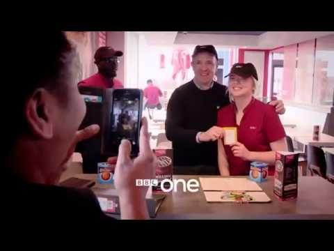 The Billion Dollar Chicken Shop: Trailer - BBC One - YouTube