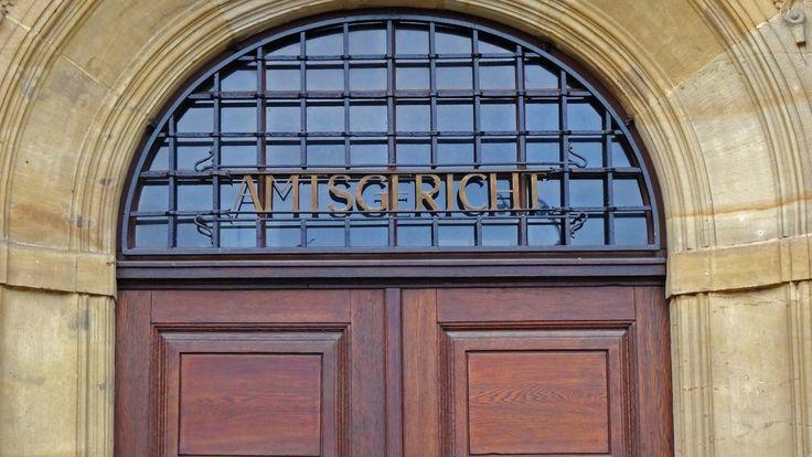 Amtsgericht - Marius Breucker Blog
