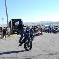 Sturgis 2012 – Photos from The Broken Spoke Saloon Campground | Motorcycle Blog of Leatherup.com