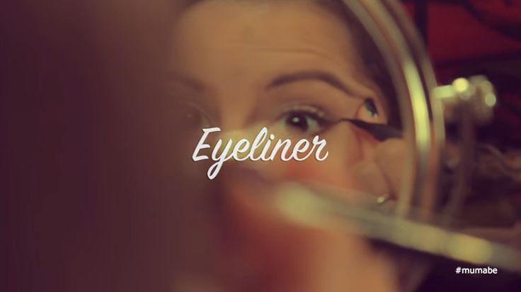 Όσα δεν ξέρετε για το eyeliner τρόποι και tips για να το πετύχετε!