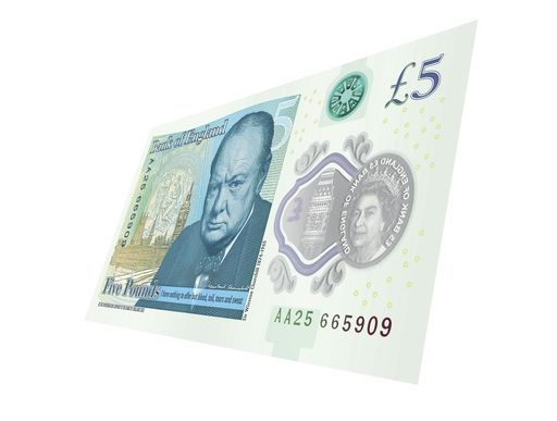 5 note serial number checker | How much is an new £5 note worth