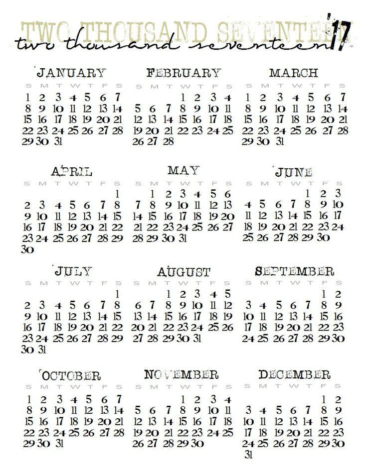 Year Calendar Look : Best yearly calendar ideas on pinterest