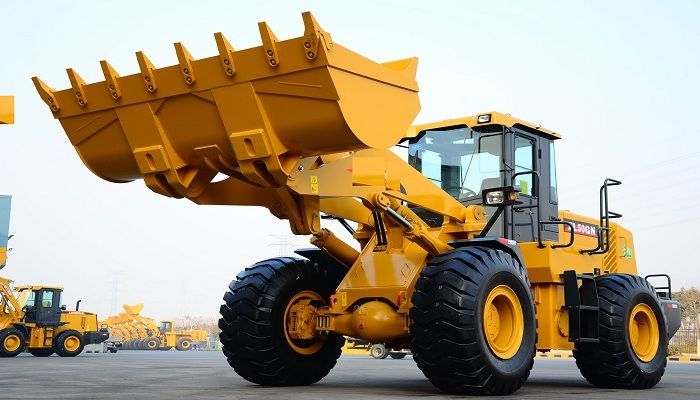 Global Mining Equipment Market 2017 - Komatsu, Caterpillar, AB Volvo, Hitachi Construction, Sandvik - https://techannouncer.com/global-mining-equipment-market-2017-komatsu-caterpillar-ab-volvo-hitachi-construction-sandvik/