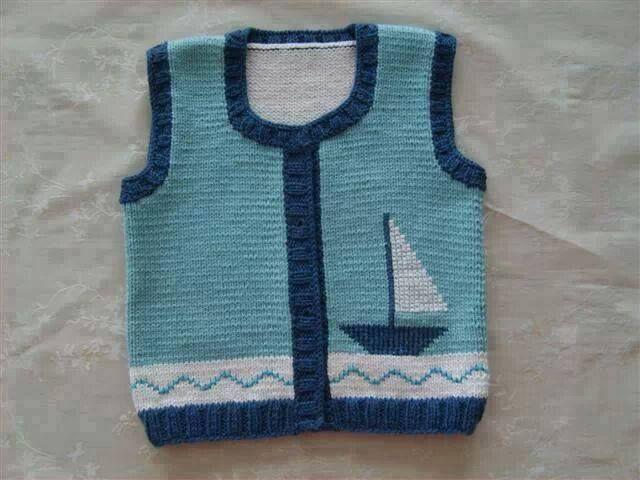 Bebek Yelekleri Yeni Modeller 2015 (61)