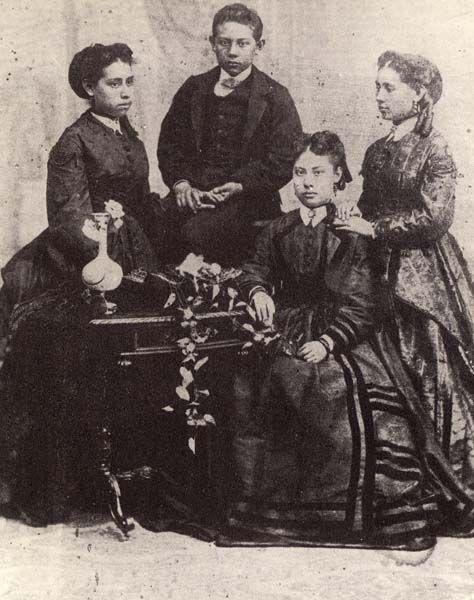 Los Hijos de Don Benito Juárez