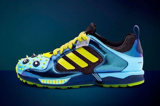 Photo: Courtesy of adidas. #refinery29 http://www.refinery29.com/2014/10/76581/adidas-mary-katrantzou-collaboration-images#slide-6