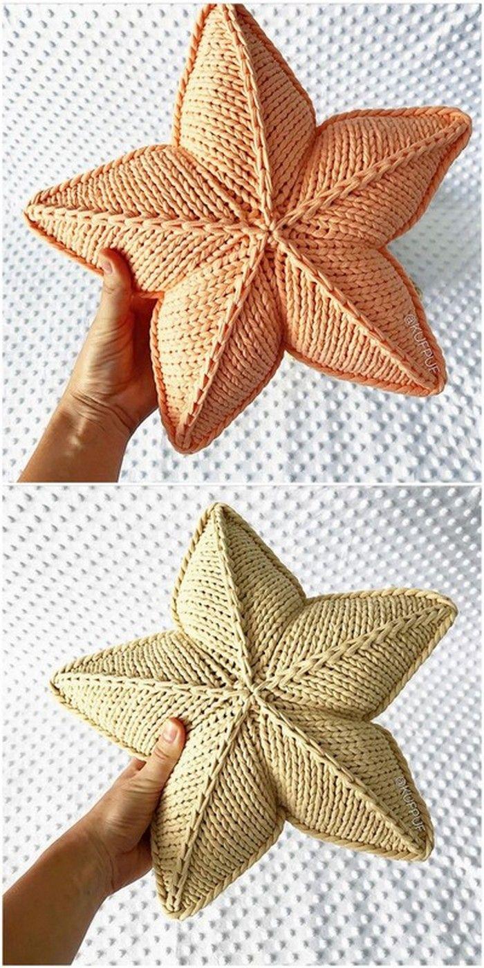 Trending DIY Crochet Patterns And Ideas – Kerstin Weingardt