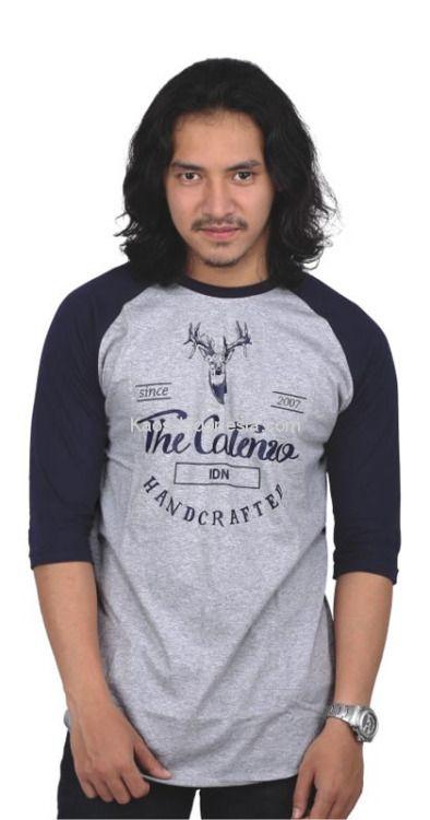 Kaos pria CPS 155 adalah kaos pria yang nyaman untuk dipakai...