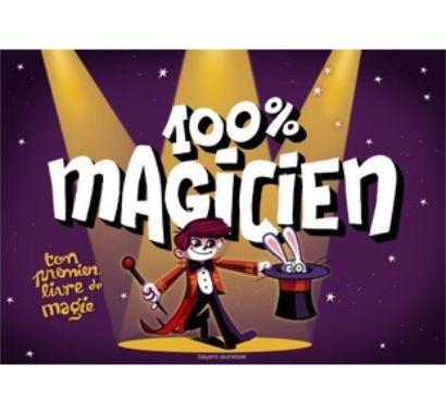 100 % Magicien