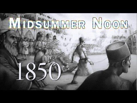 Midsummer Noon