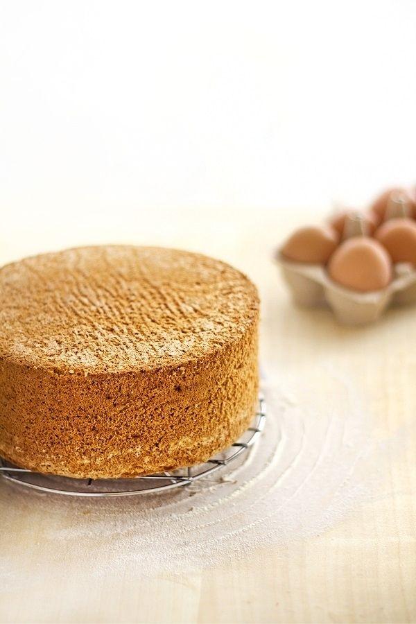 Sponge cake  #sponge #cake #biszkopt