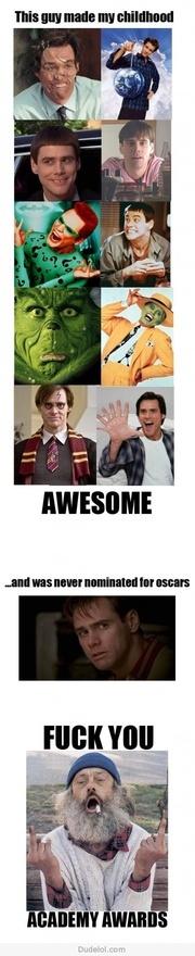 Jim Carrey funny