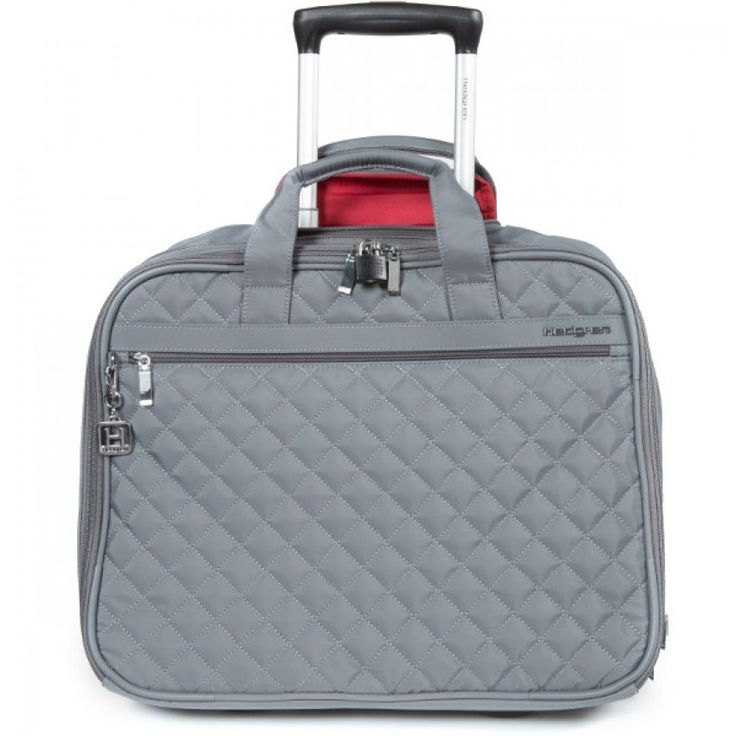 Hedgren Cindy Rolling Laptop Trolley