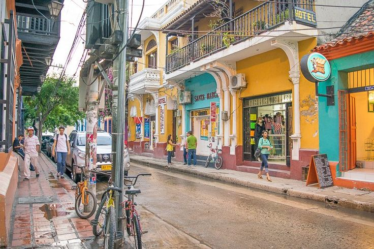 Scuba Diving and Street Meat – Why I Don't Hate Santa Marta