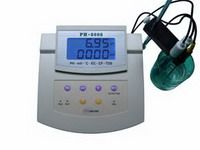 KL-2603 Bench pH/ORP/EC/CF/TDS Temp Meter