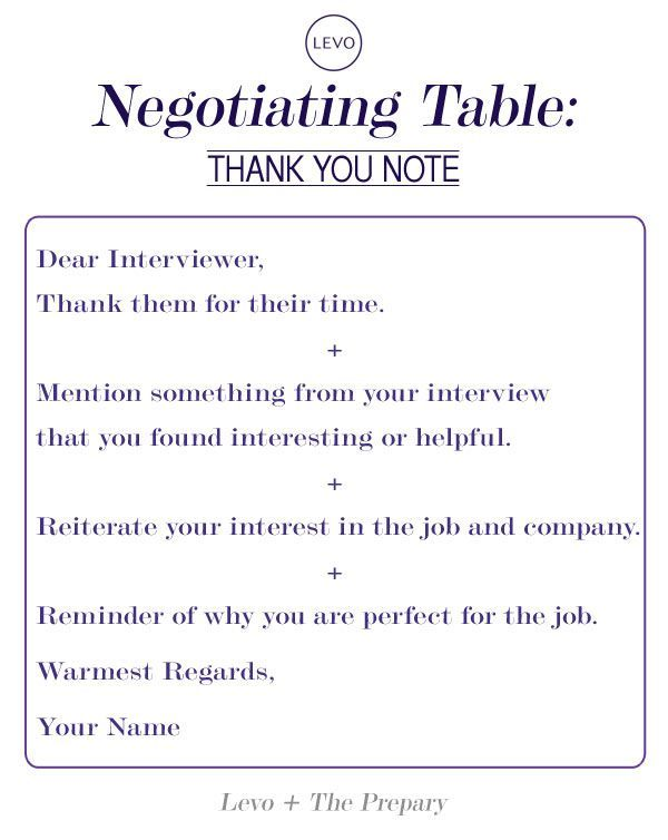 The 25+ best Thank you interview letter ideas on Pinterest - interview thank you letter
