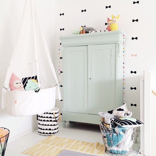 A good start of this week. Love kidsroom styling  Making plans together with @cozykidznl #ensuusstyling #cozykidz