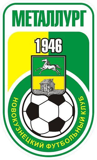 1946, FC Novokuznetsk (Russia) #FCNovokuznetsk #Rusia #Russia (L19960)