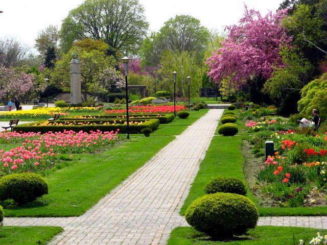 Jackson Park, Windsor, Ontario