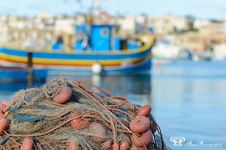 Marsaxlokk is a traditional fishing village located in the south-eastern part of Malta, with a population of 3,499 people.The village is known for the Marsaxlokk Market, a large market which takes place around the whole village on Sundays and tourist market all days during the week.
