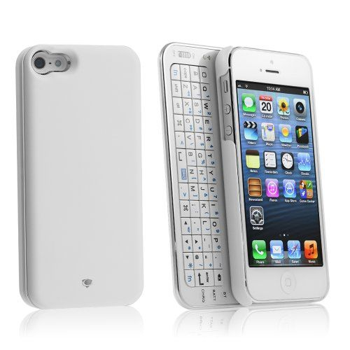 iphone 5 keyboard chromo inc 174 iphone 5 wireless bluetooth backlit keyboard 11004