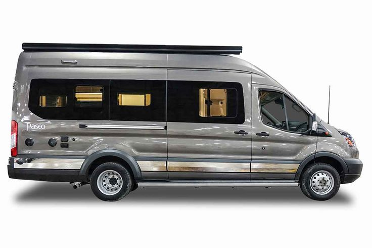 Built on the Ford Transit chassis, this week Winnebago unveils a small motorhome made for the 'van life' crowd. But its price tag could keep this dream from becoming reality for many.