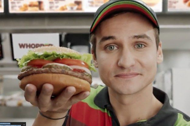 Burger King's New Ad Will Hijack Your Voice-Activated Speaker