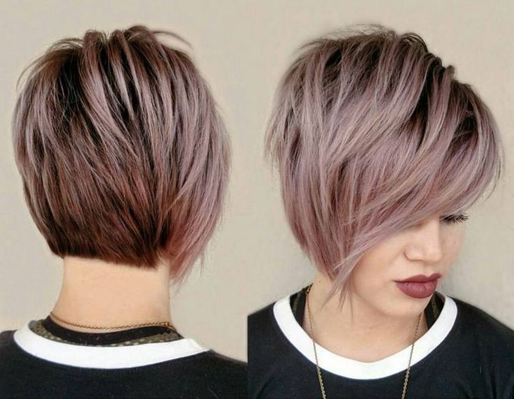 Bob Style Haircuts For Curly Hair: Best 25+ Edgy Bob Hairstyles Ideas On Pinterest