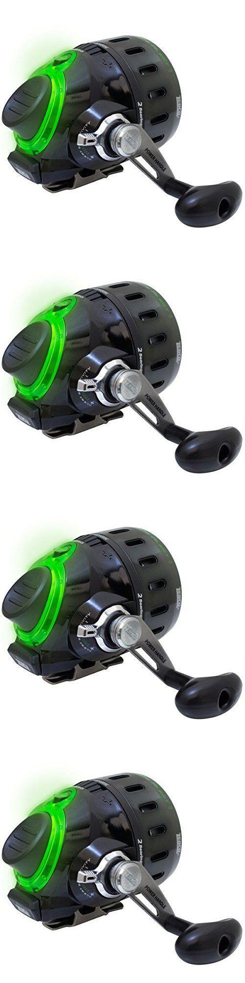 Spincasting Reels 108154: Zebco Bite Alert Reel Spincast Reel, Spin-Cast -> BUY IT NOW ONLY: $52.01 on eBay!