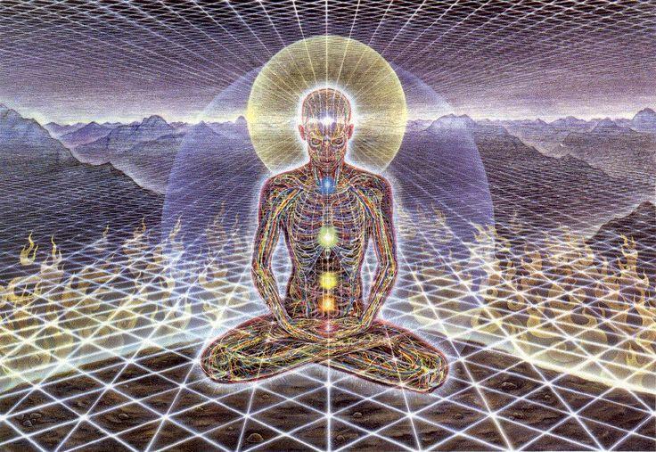 Cuerpo terrestre: Nave de 3 dimensión