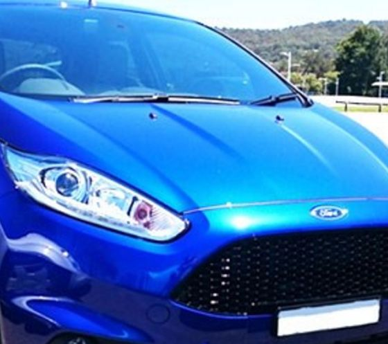 Win 2 Ford Fiestas – one for you and one for a friend