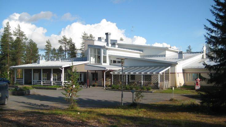 Hotel Herkko, Taivalkoski, Lapland, Finland www.hotelliherkko.com