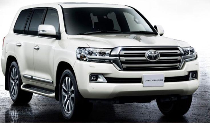 (adsbygoogle = window.adsbygoogle || []).push();   Land Cruiser! Who is not familiar with this name and who does not want to own! Maybe this is the most iconic SUGs of all. Since its launch in 1951, this cruise SUV covered many improvements in all its aspects and developed as an...