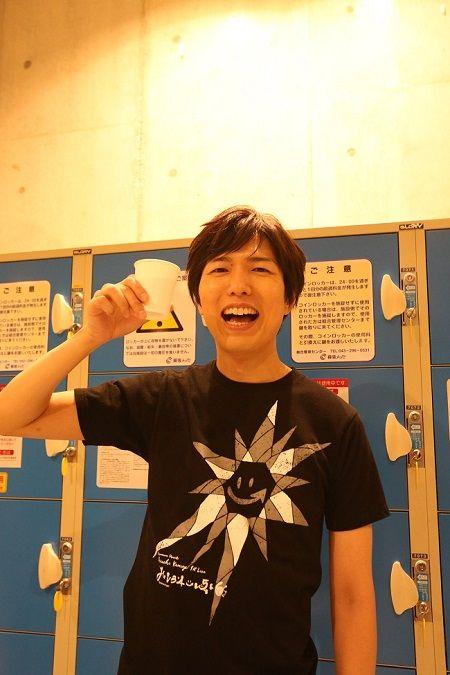 "Kiramune Official Site | 神谷浩史 1st Live 「""ハレヨン→5&6″」レポート! « Kiramune スタッフブログ"