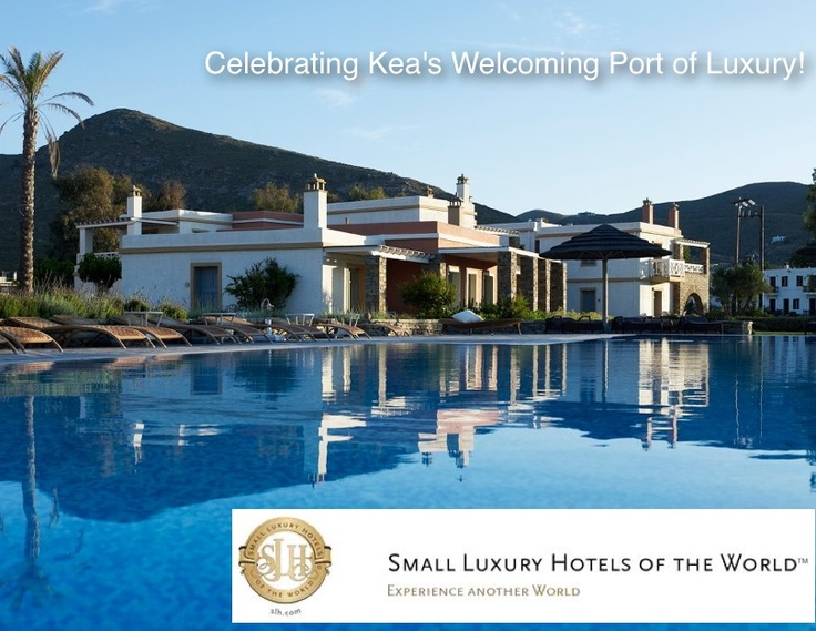 Celebrating Kea's Welcoming Port of Luxury!  To celebrate Porto Kea Suite's successful year and recognition as a #Small #Luxury #Hotel of the #World, we are giving out a 3-night stay for two this summer!   A small way of saying a BIG 'Thank You' to all of You for #inspiring us in making our hotel a #favourite #destination for your #holidays!   Enter your details on our special #sweepstakes and share with as many friends to increase your chances of winning!!  http://woobox.com/9pyokg  Good…