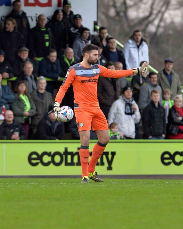 Forest Green Rovers (@FGRFC_Official) | Twitter