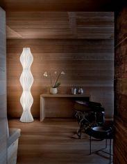 Lampade da terra di design Italiano : Collezione VAPOR