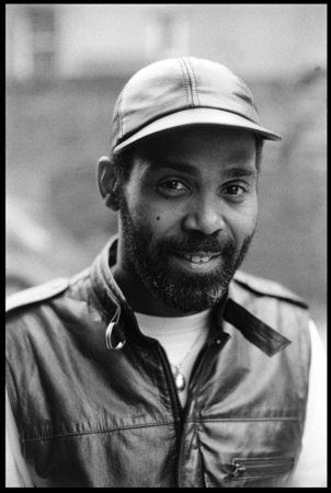 Frankie Beverly, singer, musician, songwriter, and producer, known primarily for his recordings with the soul and funk band, Maze. He is known for his casual clothing, including slacks, long-sleeved shirt, and a baseball cap. The group's hits, staples at many African American family reunions, include Joy and Pain, Before I Let Go, I Wanna Thank You and Happy Feelings.