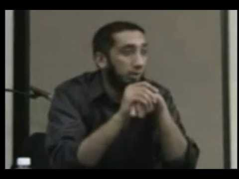 Ustadh Nouman Ali Khan, lectures Nouman Ali Khan, Nouman Ali Khan lectures islam full one of the elements that we must take care of health is mental health /...