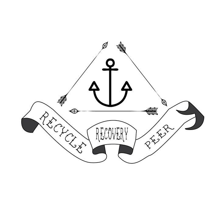 logo recycle peer