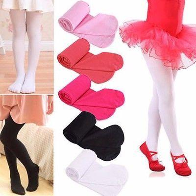 Girls Ballet Tights in 5 Colors  #ballet #christmasfashion #sleepwear #onlinestore #christmasshopping #girlsdresses #ballettutu #balletclothes #Shopearly #dance