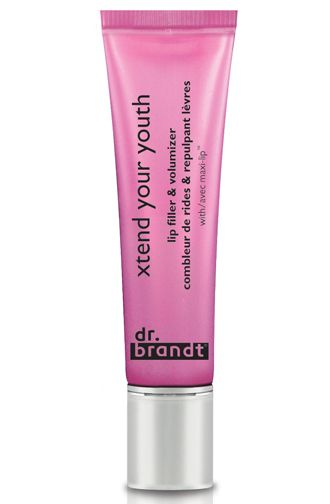 Dr. Brandt's xtend your youth lip line smoother and volumizer restores moisture, helps reduce dryness and smoothes...Price - $31.00-o2xxg4DE