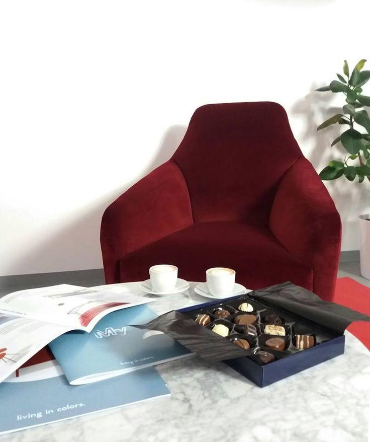 Ciao Myhome Collection! Popołudnie w T3 Atelier - zapraszamy na kawę w otoczeniu najlepszego designu :) #design #interiordesign #interior