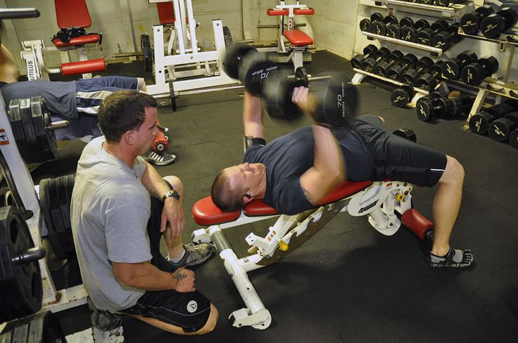Workout Partner Guidelines  - Think your buddy would make a great workout partner?  Maybe not. Follow these guidelines to make sure.  DevelopmentalMan.com