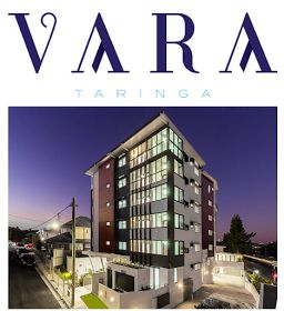 Susan Lee Property: VARA Taringa - Brand New Apartment