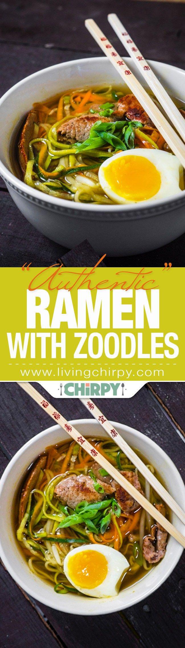 1000+ ideas about Healthy Ramen on Pinterest | Ramen ...