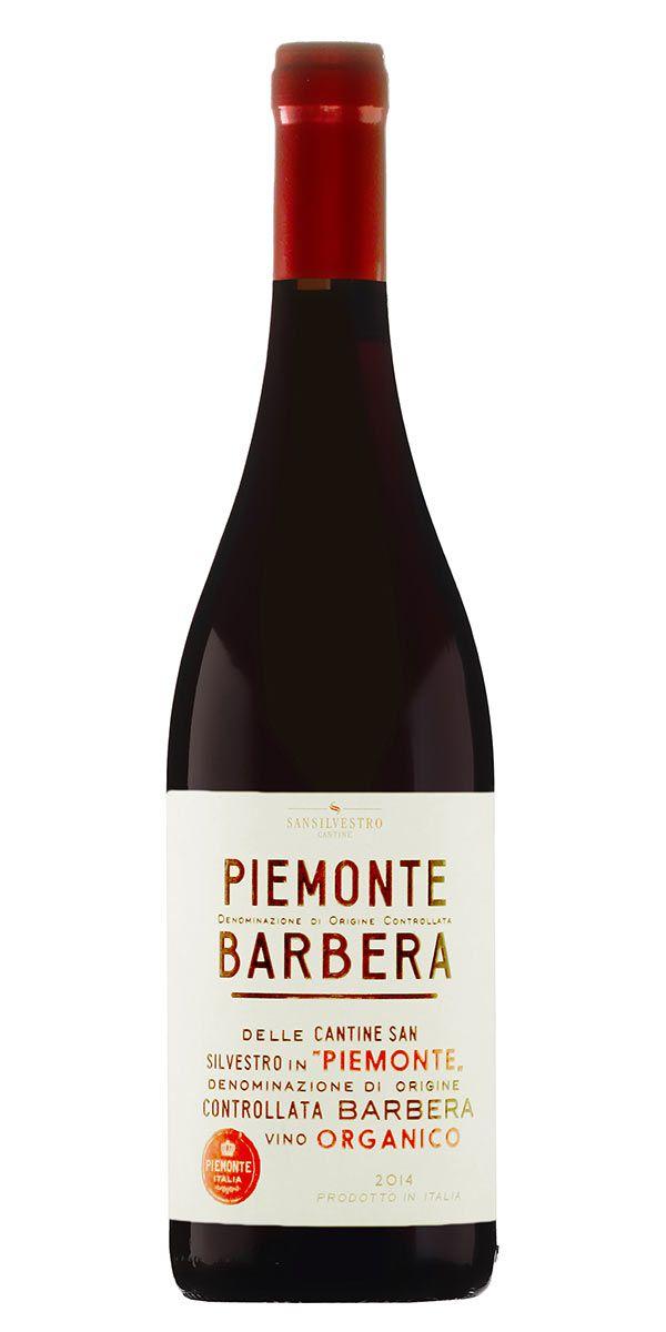 Ett vin med en tydlig bärighet och inslag av trä.