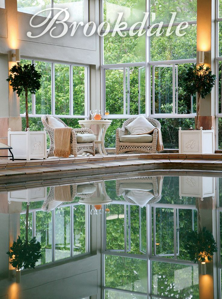 Conservatory at Brookdale Health Hydro